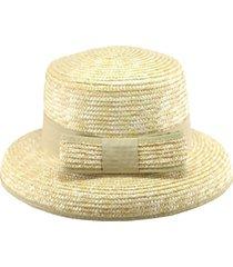 sombrero de paja natural almacen de paris
