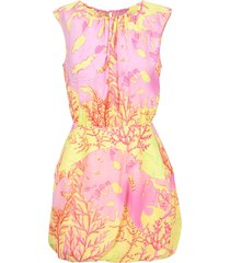 stella mccartney bethany dress