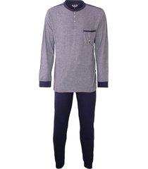 heren pyjama mepyh 2805a-m