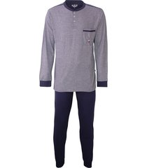 heren pyjama mepyh 2805a-s