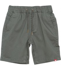 bermuda jogger verde maui and sons