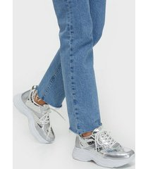nly shoes flash sneaker low top