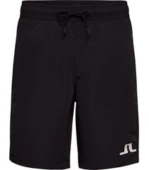 xander-smooth swim surfshorts svart j. lindeberg