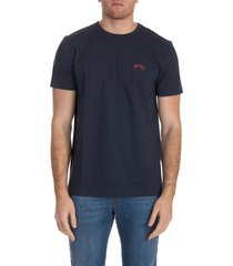 curved tee t-shirt