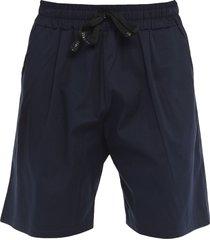 family first milano shorts & bermuda shorts