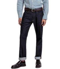 regelmatige gant jeans