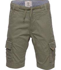bermuda shorts shorts grön timberland
