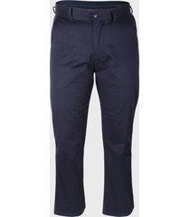 pantalon spandex ejecutivo azul rossignol