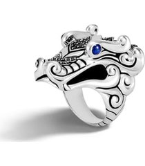 women's john hardy legends naga ring