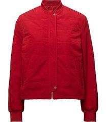 ryder bomber jacket bomberjack rood filippa k