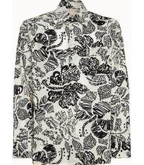 camicia marni flowers