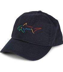 core logo ball cap