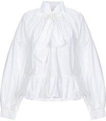 ulla johnson shirts