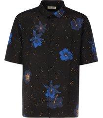saint laurent crewneck shirt