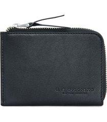 r.m.williams urban slim zip wallet - black