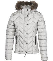 donsjas superdry luxe fuji padded jacket