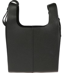 mulberry long strap detail small tote