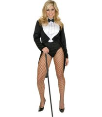 buyseasons women's miss formalities adult costume