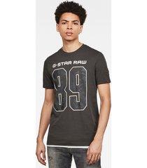 89 thistle gr slim t-shirt