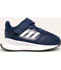 adidas - buty dziecięce runfalcon i