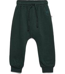 meo pants sweatpants mjukisbyxor grön soft gallery