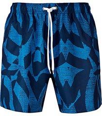 zwembroek klingel marine/blauw