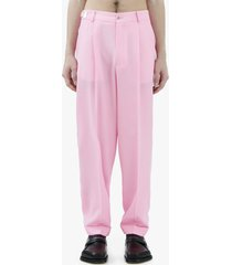 magliano classic pience tropical pants