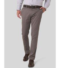 pantalón casual 340 solo fondo slim fit 90770