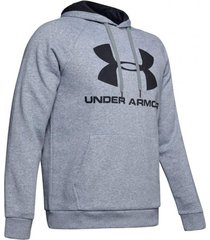 buzo under armour rival fleece hombre