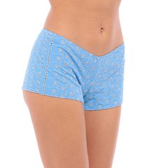 flavia padovan beach shorts and pants