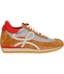 scarpe sneakers donna flow
