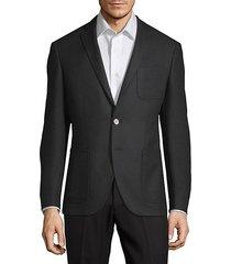 raye5 notch lapel jacket