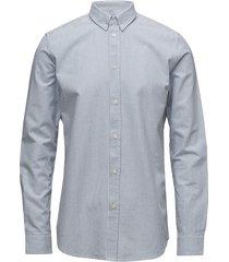 liam bx 8111 overhemd business blauw samsøe samsøe