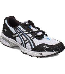 gel-1090 shoes sport shoes running shoes svart asics