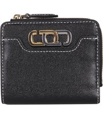 marc jacobs mini the j link compact wallet