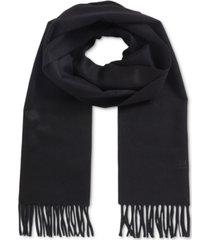 boss men's t-scottas scarf