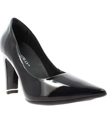 zapatos para mujer marca piccadilly piccadilly - negro