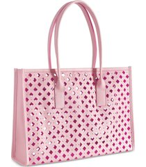receive a complimentary tote with any $50 elizabeth arden purchase