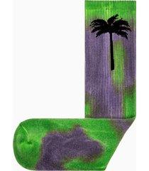palm angel tie dye palm socks pmra001r20395040