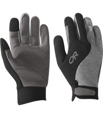 guantes upsurge paddle gris outdoor research