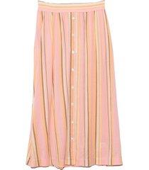 teagan skirt in villa