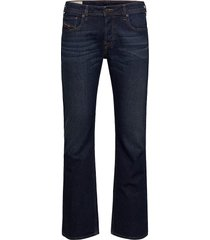 zatiny-x l.30 trousers jeans relaxed blauw diesel men