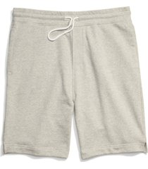 "tommy hilfiger adaptive men's regular-fit 9"" shorts with one-handed drawstring"
