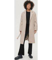 kappa irma belted coat