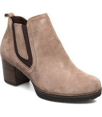 boots shoes boots ankle boots brun tamaris