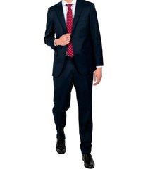 traje executive b azul trial