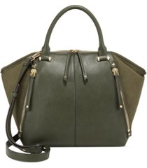 inc giigi satchel, created for macy's