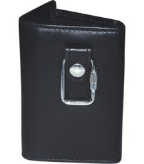 dopp regatta key-tainer wallet with detachable outside key ring