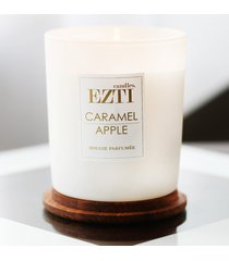 świeca sojowa caramel apple