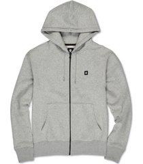element men's full zip hoodie